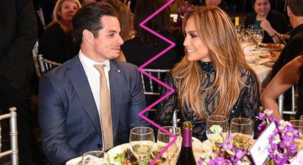 Jennifer Lopez et Casper Smart, c'est finis ??