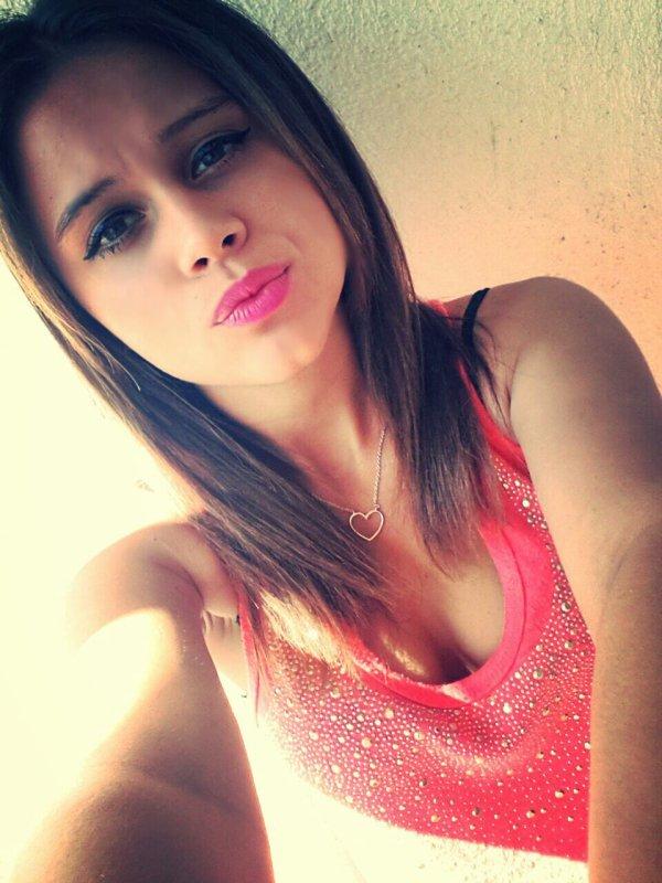 La vie sans toi je ne l'a voyais pas mais faudra bien que je m'y fasse ♥♥