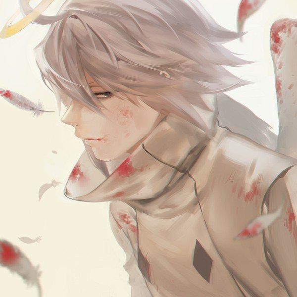 (The Hearts Of The Magic) Sakashi Akeno