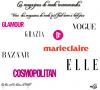 Les magazines de mode