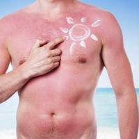 Le « sunburn art » : la mode à ne pas suivre