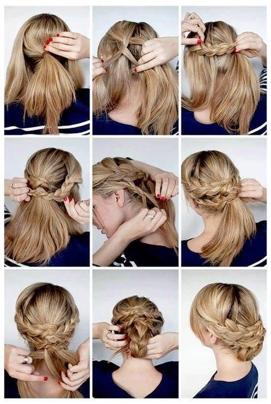 Tuto : coiffure