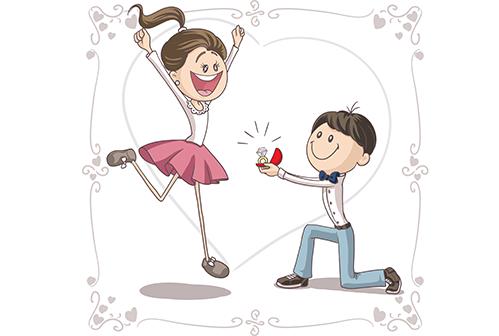 Mariage ~ Par où commencer ?
