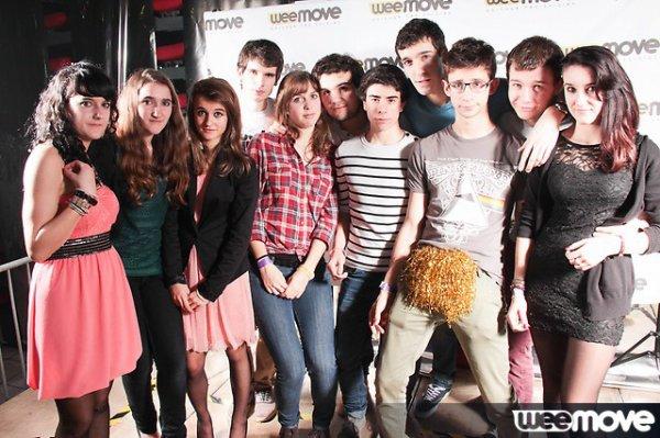 Winter Dancefloor Party 5
