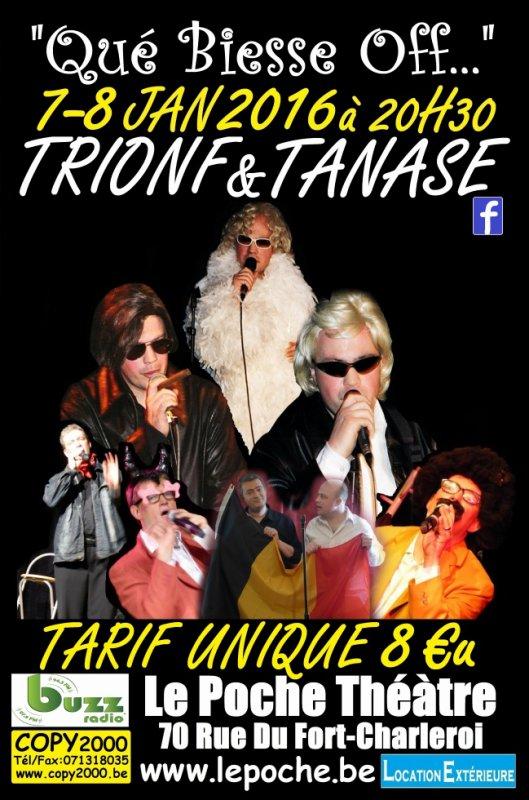 En Spectacle Trionf & Tanase