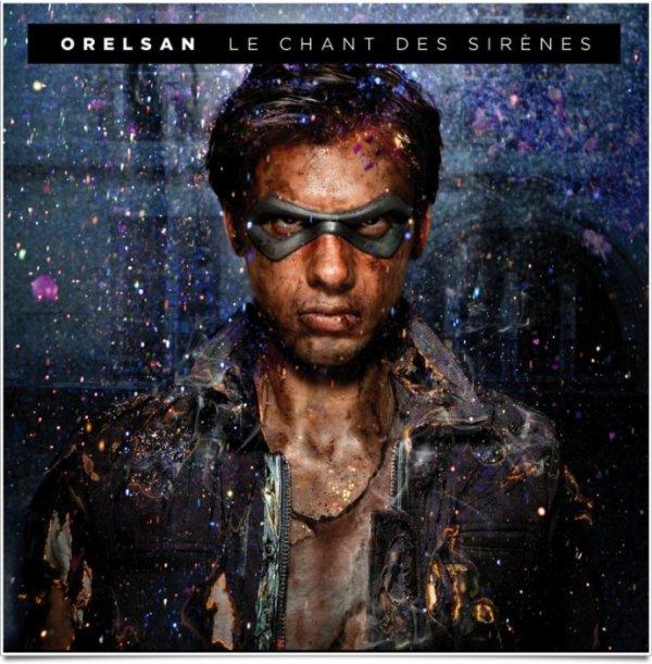 Le Chant Des Sirènes / Orelsan - 1990 (2011)