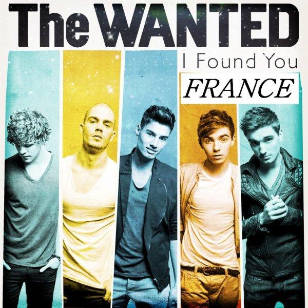 I Found You  (2012)
