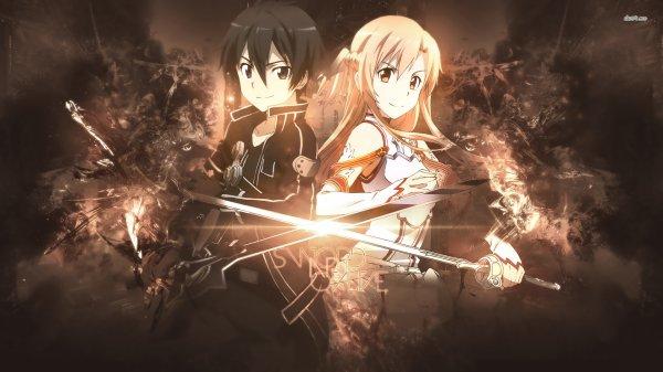 Sword Art Online SAO