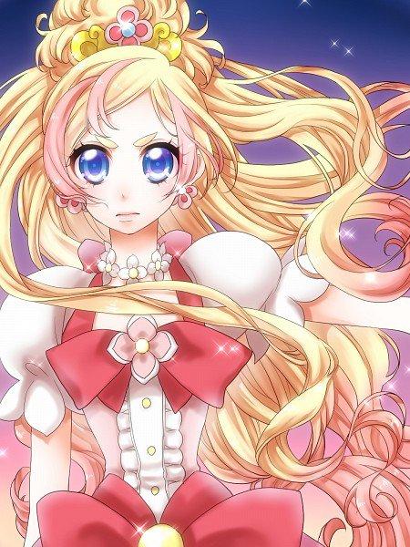 Go princess precure
