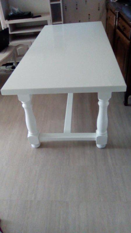 la table 100e