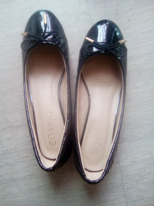 Chaussure taille 37