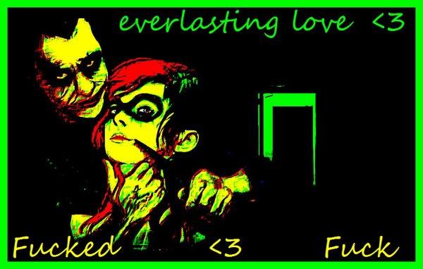 <3 Harley-Quinn <3 *** <3 Joker <3