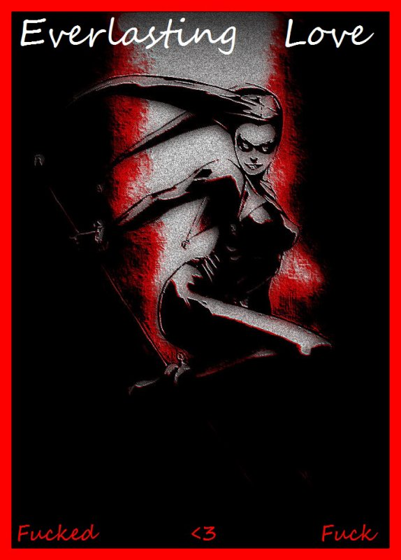 <3 Harley-Quinn <3