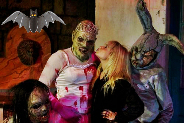 Article style Halloween du 20 au 31 Octobre !
