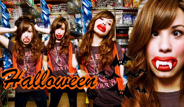 Article Spécial Halloween !