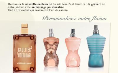 Votre Personnalisez Haute Gaultier Parfum Jean Paul Couture Yygf76Ibv
