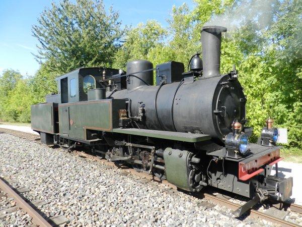 l'APPEVA. Le P'tit train de la Haute Somme-1