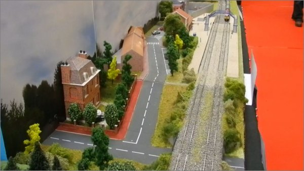 Rail Expo 2012 - Union Rail - Francis Pichon.