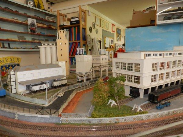 Rail Club de Meaux ,le 02-12-2012 (1)