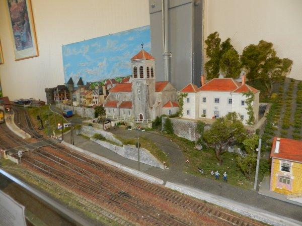 Ma visite ,portes ouvertes au Rail Club de Meaux ,le 02-12-2012  (2)
