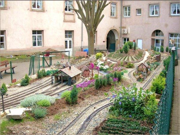 Articles de franzitrains62 tagg s train jardin molsheim for Jardin ferroviaire
