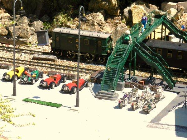 Le train de jardin de molsheim 3 franzitrains for Jardin ferroviaire