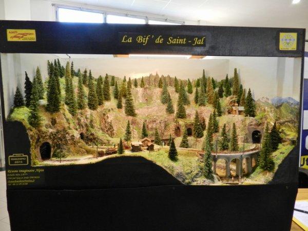 Ma visite - Ozoir la Ferrière 2016 - La Bif de St Jal (2)