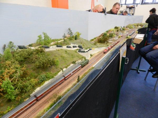 Ma visite à Tergnier Model'Expo 2016 - L'AFAN (2)