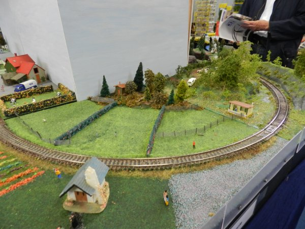 Ma visite à Tergnier Model'Expo 2016 - ATMC