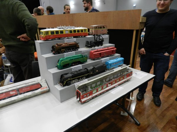 Ma visite à Tergnier Model'Expo 2016 - trains-et-bugatti