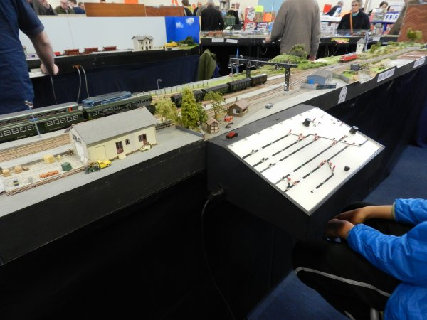 Ma visite à Tergnier Model'Expo 2016 - MRN (1)
