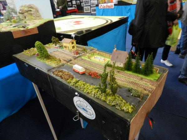 Ma visite à Tergnier Model'Expo 2016 - (1)