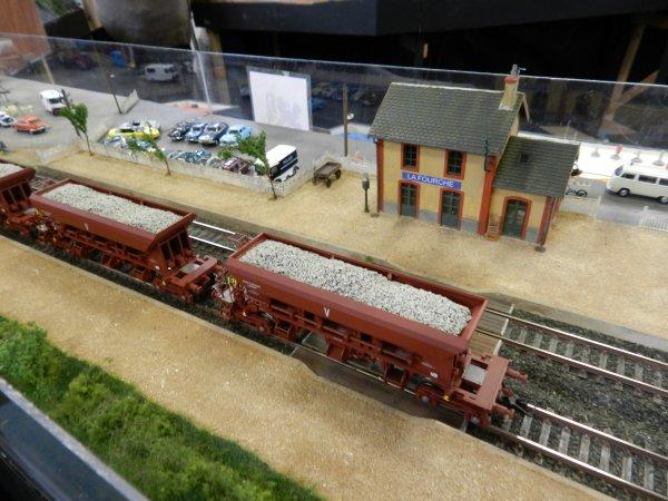 Ma visite à Tergnier Model'Expo 2016 -  (2)