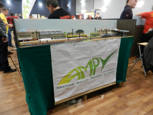 Ma visite à Tergnier Model'Expo 2016 - AMPV (1)