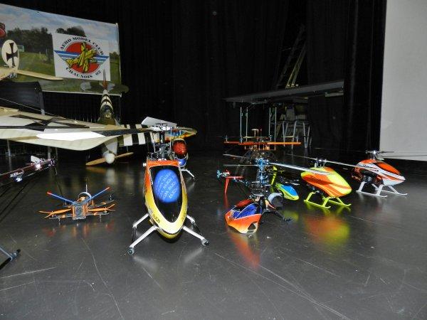 Ma visite à Tergnier Model'Expo 2016 - AMCC (1)