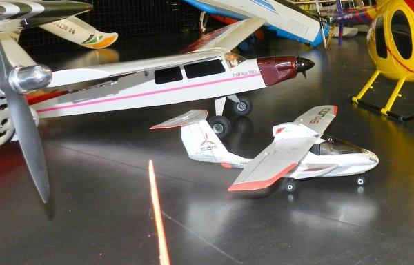 Ma visite à Tergnier Model'Expo 2016 - AMCC (2)