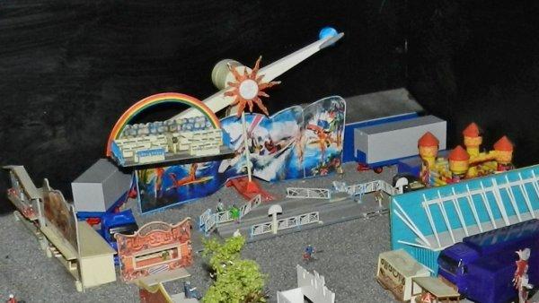 Ma visite à Tergnier Model'Expo 2016 -Fête foraine (3)