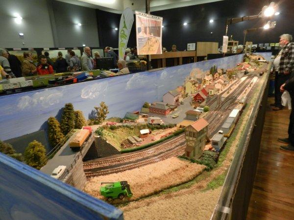 Ma visite à Tergnier Model'Expo 2016 - JP Clinquart (1)