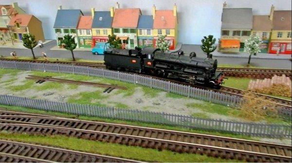 Ma visite au Cercle Ferroviaire de Nancy - La commande des trains par ordinateur (4)