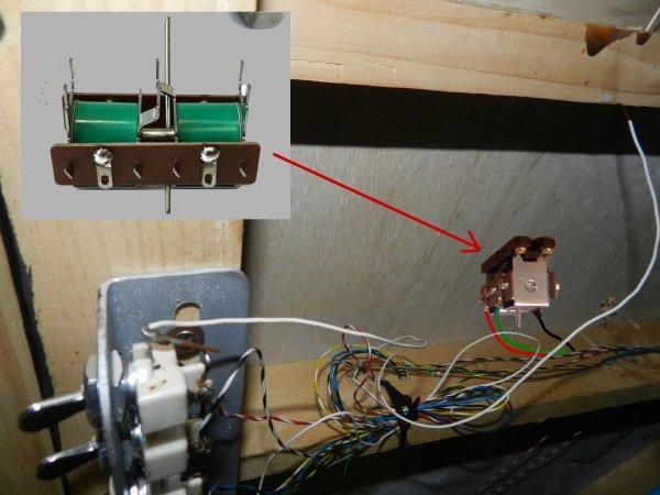 La page du bricoleur - Comment fonctionne un moteur d'aiguillage (2)