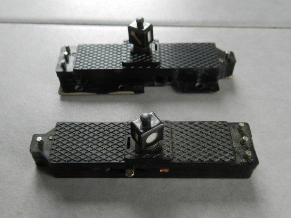 La page du bricoleur - Comment fonctionne un moteur d'aiguillage (4)