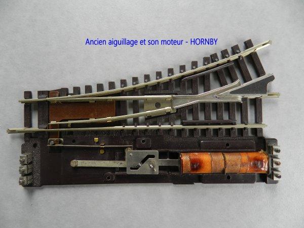 La page du bricoleur - Comment fonctionne un moteur d'aiguillage (5)