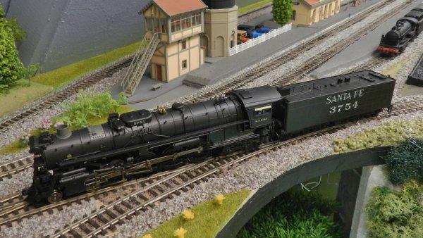 La page du bricoleur - Comment fonctionne un moteur d'aiguillage pour train électrique (3)