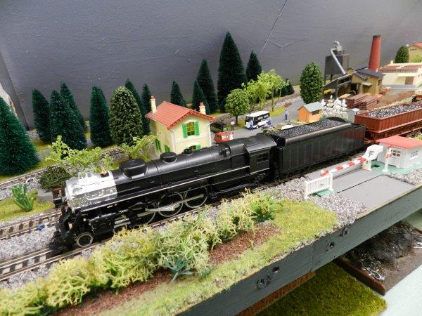 Mon réseau - Mes locomotives US  (7)