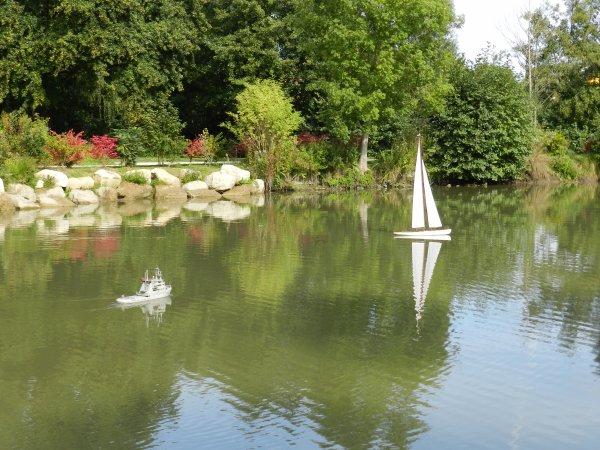 Ma visite à Villers St Paul - Les Amis de la Vapeur de l'Oise.(14).