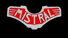 Mon réseau - Une rame Mistral 56 et son fourgon générateur (vidéo)
