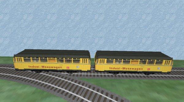 Mes jeux PC - Clic & Go Kit train électrique 3D  installé sur Windows 10 - (9)