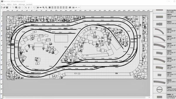 Mes jeux PC - Clic & Go Kit train électrique 3D - Réaliser plans et maquettes (4)