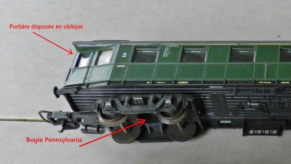 Mon réseau - Une voiture d'origine Allemande reproduite par la marque LIMA modélisme.(1)