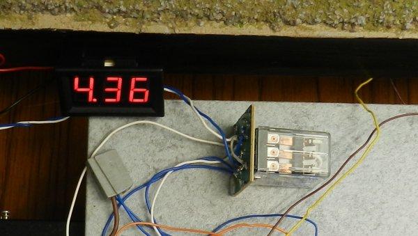 Mon réseau -  Télécommande contrôleur radio commutateur 4 relais, Émetteur récepteur (4).